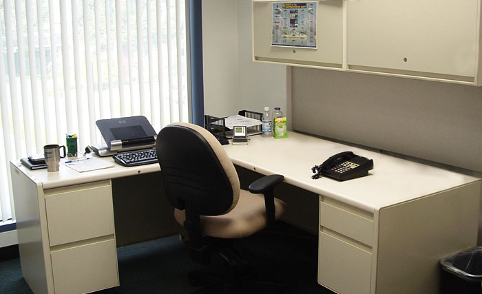 Office Furniture: Used Cubicles By Cubicles.com